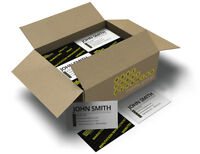 1000 Business Cards for $70. Free Shipping