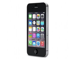 iPhone 4S - 16GB (Black)