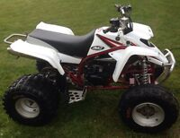 2005 Yamaha Blaster excellent condition