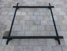 Hilux Surf / 4Runner Heavy Duty Rhino Racks East Cannington Canning Area Preview