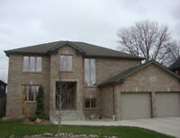 STUNNING 2 STRY IN SOUTH WINDSOR