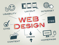 Professional Web Design and Business Solutions | Great Rates!