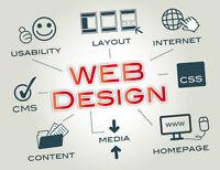 Professional, yet Affordable Web Design & SEO