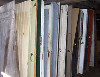 VINTAGE DOORS - LOTS OF POSSIBILITIES!