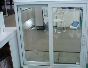 NEW VINYL PATIO SLIDING DOORS CHEAP IN STOCK!!!!!!!!!!!