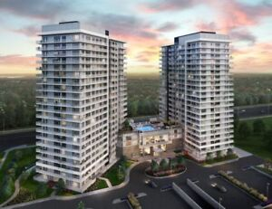 ERIN SQUARE condos MISSISSAUGA - Save Thousands