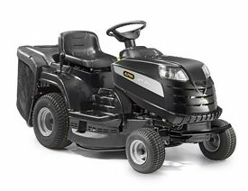 Alpina BT84 hydrostartic ride on £58 per month lawnmower lawn mower