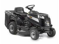 Alpina BT84 hydrostartic ride on £58 per month lawnmower lawn mower