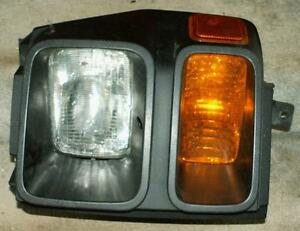 2008 2009 FORD F 250 350 450 550 HEADLIGHT ASSEMBLY PAIR Peterborough Peterborough Area image 3