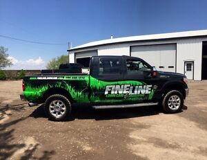 •Fine Line Lawn Care/Landscaping• *Spring Clean Up* Free Quotes