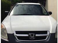 Honda CRV 2.0i Vetec