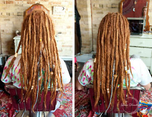 Lunar Dreadlocks *Maintenance, Dreadlocks, Extensions* London Ontario image 5