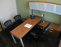 Office Rental in Shared Workspace, Collingwood Coworking