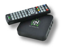 XMBC media center Android TV tech support with warranty!
