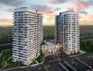 Buy Condo in a Pre-Construction Project in GTA and get CASH BACK