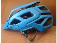 Endurance Singletrack Cycle Helmet ( Brand new with tag still on )