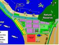 Lot for Sale in Crystal Sands Resort, Mara Lake, BC