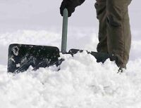 The BEST Snow Removal Service in Town!