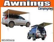 Car Awning shade annex metal hinges heavy duty Sunshade Canopy Craigie Joondalup Area Preview