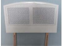 Cotswold Caner Single Headboard