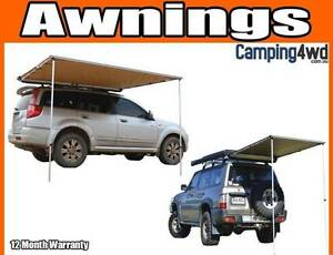 Awning car 4wd truck caravan camping shade side annex roof canopy Heathridge Joondalup Area Preview