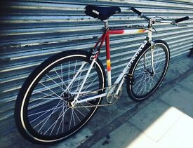 PEUGEOT REYNOLDS SINGLE SPEED BIKE SIZE 54CM