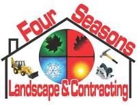 Four Seasons Landscaping and Contracting