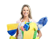 Sub- Contract Cleaner needed ASAP @ Steels and Trafalgar!!!!