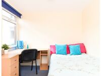 STUDENT ROOM TO RENT IN LEICESTER. STUDENT APARTMENTS AVAILABLE