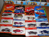 Hot Wheels Classic Since 1968 Real Riders Red Line Treasure Hunt