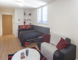 STUDENT ROOM TO RENT IN LEICESTER. 2,3,4,5 BED CLUSTER AND STUDIO AVAILABLE