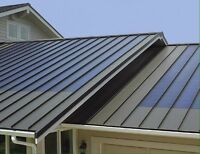 Metal Roofing Free Quotes Best Prices InTown !!!