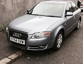 05 Audi A4 1.9TDI Drive Like New