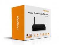 New version Mygica TV box for sale