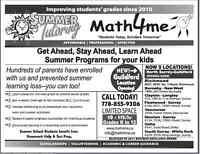 $8- $15/hour quality and proven tutoring for all grades