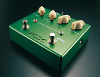 Vox Time Machine Delay