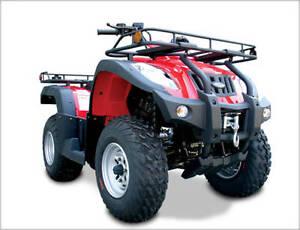"JIANSHE 250CC QUAD ATV FARM AG BIKE - ""2 YEAR WARRANTY"" Burleigh Heads Gold Coast South Preview"