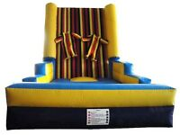 Bouncy castle £850