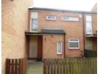 2 bed house on rent near city centre