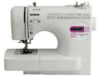 Brother Computerized Sewing/Quilting Machine