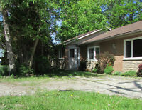 Great All Brick Bungalow North side of Mosley in Wasaga Beach