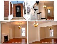3 Bedroom Executive Victorian Townhouse