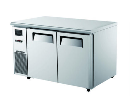Turbo Air KUR12-2 Under Bench Fridge Underwood Logan Area Preview