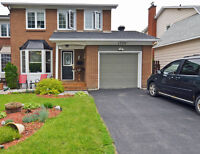 Search no longer! Beautifully maintained 4 bedroom