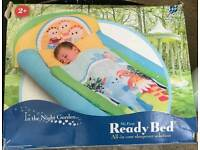 Ready Bed - In The Night Garden