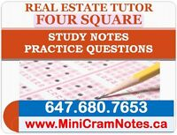 Real Estate Tutor OREA Exam Course 1, 2, 3 Res & Articling