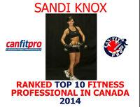 CANADA'S TOP 10 TRAINER IS HERE IN WINNIPEG!!!