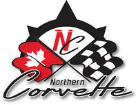 Attending Barrie swap meet and need corvette parts? Contact us!