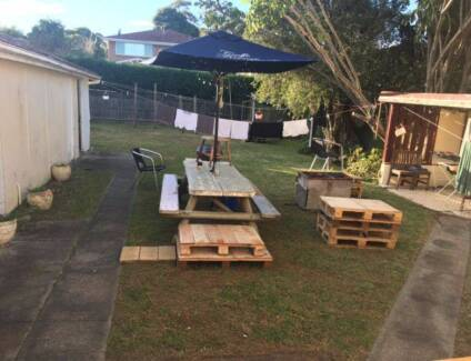 1 Male for  RoomShare .House. North Manly. Warringah Mall. 25Oct~
