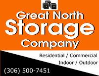 Indoor Storage! Rent 2 months, get 1 month FREE!